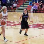 Girls Basketball: Cats fall in District Finals to Eddies
