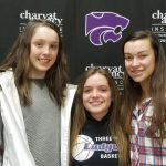 Girls Basketball: Trio earn All-Conference honors