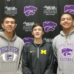 Boys Basketball: All-Conference selections announced