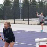 Girls Tennis: Sturgis 7 Three Rivers 1