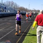 Track & Field: Boys & Girls defeat Paw Paw, fall to Otsego
