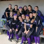 Softball: Cats sweep doubleheader at Plainwell