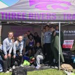 Track & Field: Girls finish 5th at Loy Norrix Invitational