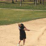 Boys Golf: Cats 5th at Harper Creek Invitational