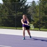 Girls Tennis: Edwardsburg 7 Three Rivers 1