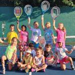 Summer Tennis: Registration underway for programs starting June 18