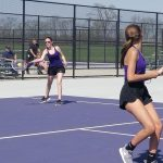 Girls Tennis: Cats fall to Parma Western 8-0
