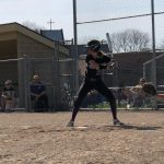 Softball: Cats split doubleheader at Kalamazoo Christian