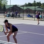 Girls Tennis: Three Rivers 7 South Haven 1