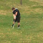 Boys Golf: Cats 4th at Conference Jamboree #10