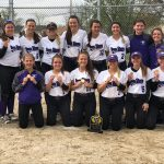 Softball: Cats win Tri-County Invitational with three wins