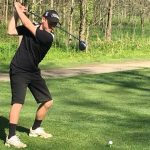 Boys Golf: Cats 5th at Conference Tournament; 3rd in final overall standings
