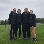 Track & Field: Girls finish 2nd, Boys 13th at Regional