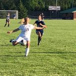 Girls Soccer: Loy Norrix 3 Three Rivers 1