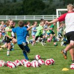 Youth Soccer Camp set for week of June 25