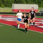 Girls Soccer District: Cats season ends with 3-2 loss to Edwardsburg