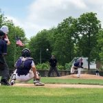 Baseball District: Cats fall 12-2 to Sturgis