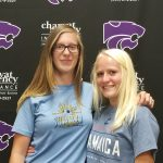 Girls Soccer: Barrett & Towles named to All-Conference team