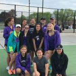 Girls Tennis: Cats earn Academic Team All-State