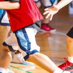 Coed Youth Basketball Camp set for July 23, 24, 25