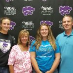 Softball: Tavernier signs with KVCC
