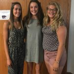 Girls Track & Field: Krawczak, Miller, Taylor named Academic All State