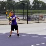 Boys Tennis: Cats drop season opener vs. Panthers