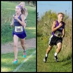 Cross Country: Boys & Girls teams fall to Otsego