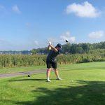 Girls Golf: Hines 4th at Cardinal Invitational