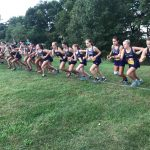 Cross Country: Cats boys & girls team fall to Allegan