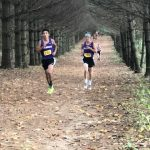 Cross Country: Boys win, Girls fall at Sturgis