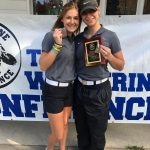 Girls Golf: Cats 4th at Conference Tournament; Hines top female golfer