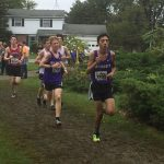 Cross Country: Portage Invitational