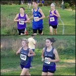 Cross Country: Cats host Divisional Jamboree