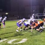 Football: Cats win at Allegan, host Vicksburg next week