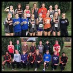 Cross Country: Boys & Girls 2nd at County Meet