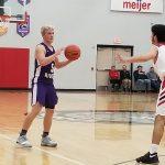 Boys Basketball: Cats fall in opener at Vicksburg