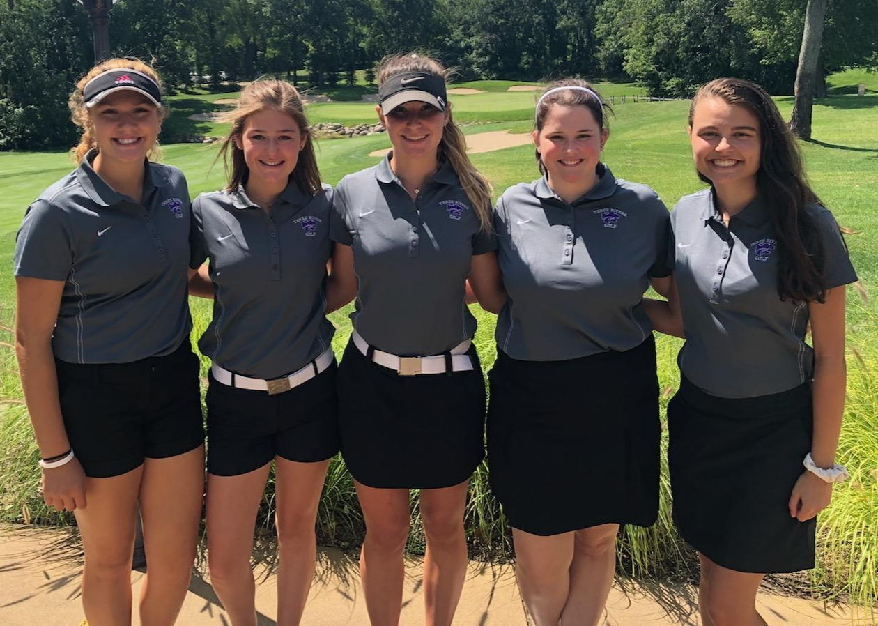 Girls Golf: Cats earn Team Academic All-State honors