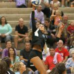 Volleyball: Krawczak named MIVCA Class B All-Regional