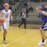 Boys Basketball: Three Rivers 53 Plainwell 38