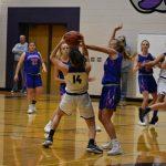 Girls Basketball: Cats fall to Eddies