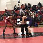 Wrestling: Cats open conference with wins over Paw Paw & South Haven