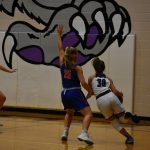 Varsity Girls Basketball: 12/14/18