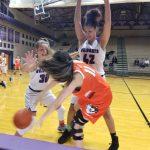 Girls Basketball: Three Rivers 62 Portage Northern 19