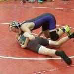 Wrestling: Allendale Invitational