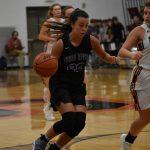 Girls Basketball: Three Rivers 68 Sturgis 31