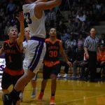 Boys Basketball: Three Rivers 71 Dowagiac 69