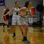 Girls Basketball: Three Rivers 52 Dowagiac 19