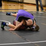 Wrestling: Six Cats medal at Marcellus Invitational