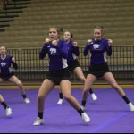 Competitive Cheer: Cats 8th at Conference Jamboree #3